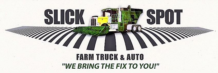 Explore Online with Slick Spot Farm, Truck and Auto!